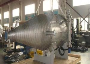 Buy cheap Acid Resistant 99.999% Industrial Dust Extraction System product