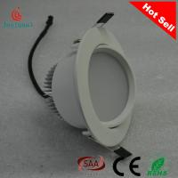 15w 3.5 inch Australian standard led ceiling downlight with 100mm cut out