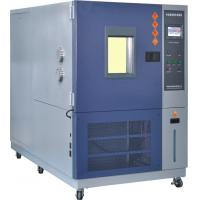 Buy cheap Hermetic Compressor Environmental Test Chambers Temperature Humidity Rapid Change product