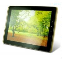 Buy cheap BoxChip A10 google andriod Tablet PC 9.7 inches for External 3G Module, 1.3 MP camera product