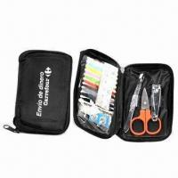 Buy cheap Sewing set, measures 10x6.5x1.5cm product