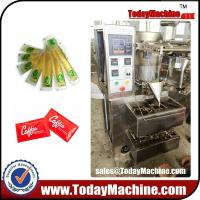 Buy cheap Small automatic oil bag packaging machine from wholesalers