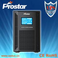 Buy cheap Uninterrupted power supply UPS 1KVA 800W PHT1101 product