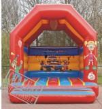 Buy cheap Inflatable Small Bouncy product