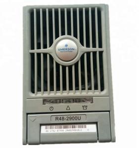 Buy cheap Emerson R48-2900U Full Digital Communication Power Supply Module CE RoHS product