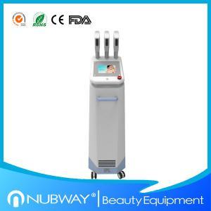 New Big Promotion Skin Rejuvenation Three Handles IPL machine for salon with good effect