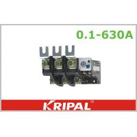 China AC 3 Phase ls Thermal Overload Relay , 100A 125A Contactor Relay on sale