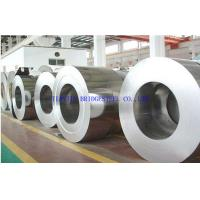 Buy cheap DX56D + Z Hot Dipped Galvanized Steel Coil , Construction GI Steel Coil product