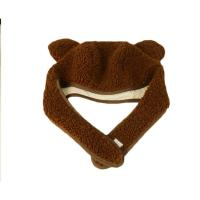 Buy cheap Cute Cartoon Puppy Children's Winter Cap 6-16 Years Old in Winter 58-60cm product