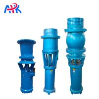 Buy cheap industrial 3000m3/h electric water submersible axial flow propeller pump from wholesalers