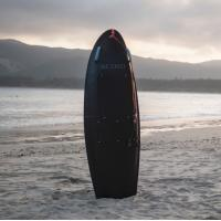 Buy cheap 10000w Electric Powered Surfboard , Professional Electric Water Board product