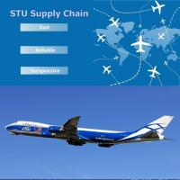 Buy cheap Professional Best price of freight forwarder air goods freight to usa from china Shipping product
