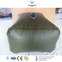 Buy cheap Food Grade flexible soft edible oil storage tank for olive oil,vegetable oil,palm oil,animal oil product