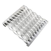 Buy cheap ISO9001 Anti Skid Aluminum Grip Strut Walkway Channel Safety Grating product