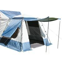 Buy quality Motorhome All Season Caravan Porch Awnings Full Zipped in Groundsheet at wholesale prices