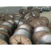 Buy cheap Annealed Stainless Steel Flat Wire 201 304 316 Electrolysis Bright Surface product