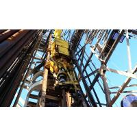 Buy cheap SUCTION AND DISCHARGE HYDAAULIC  HEAT RESISTANT OIL FIELD HOSE product