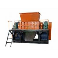 Buy cheap High Efficiency Industrial Shredder Machine For Metal Products Q235 Material product