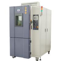 Buy cheap Programmable Temperature Humidity Chamber In Laboratory Equipment For Reliability Test product