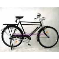 China Traditional Bicycle on sale