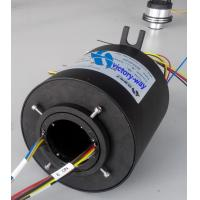 China Conductive Slip Ring For Automatic Car Washing Machine on sale