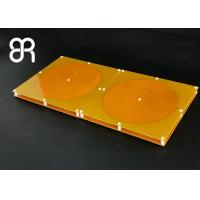 Buy cheap Ultra Thin Design Long Range RFID Antenna Gain 8dbic It Fits All Model UHF Readers product
