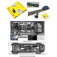 Buy cheap Dynamic Imaging UV300M Under Vehicle Inspection Camera UVSS Surveillance System product