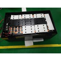 Buy cheap Eco Friendly Electric Car Battery 2000 Times Cycle Life With Good Rate Performance product