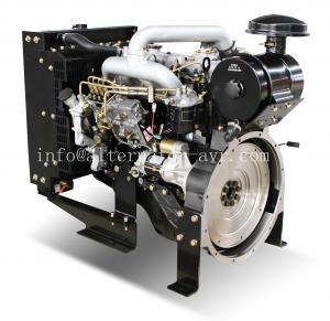 Buy cheap 24KW-32KW FOTON 4JB1 Diesel Engine product