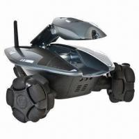 Buy cheap Woowee Rovio Mobile Webcam Remote Control Robot product