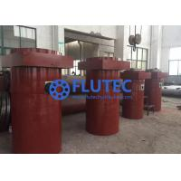 Buy cheap 2000 Ton Hydraulic Press Industrial Hydraulic Cylinders With Forged Body Chromed Rod product