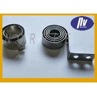 Buy cheap Variable Force Stainless Steel 301 Flat Spring Clip For Tobacco Pusher Springs product