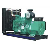 Buy cheap Low Fuel Consumption Residential Diesel Generators 550KW 688KVA CE Approval from wholesalers