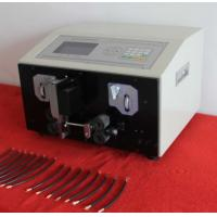 Buy cheap Coax Cable Stripping and Cutting Machine WPM-09S product