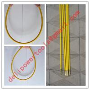 Buy cheap frp duct rod,Fiberglass rod,Fiberglass Fish Tapes,Fish tape product