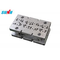 Buy cheap Water Purifier Plastic Injection Molding Mold Single Cavity / Multi Cavity product