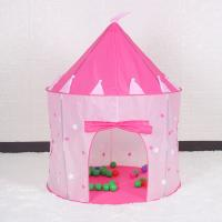 Buy cheap Indoor Childrens Play Tent 170T Polyester And Mesh Material Customized Size product