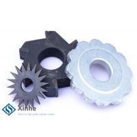 Buy cheap 6pt Carbide Tipped Milling Cutters , Tungsten Blade Scarifying Milling Accessories product