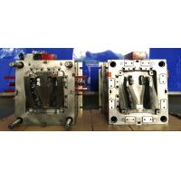 China 2K Automotive Plastic Mould Auto Lighting Housing With Material PC on sale
