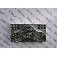 Buy cheap High Accuracy CNC Machined Aluminum Parts Customized Material OEM ODM Service product