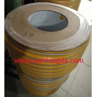Buy cheap Superflex Yellow Air Hose ,Spray Hose, PVC Hose, Toyox quality, Sizes ID10*OD16mm, paper reel packing product
