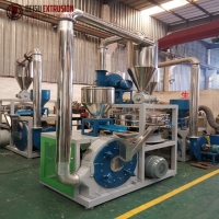 Buy cheap 80mesh Super Speed PC 45kw Grinding Milling Machine product