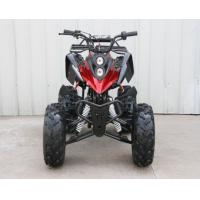 Buy cheap 125cc fully auto with reverse Max.load: 65kg Max.speed: 70km/h Max.power: 5.7kW from wholesalers