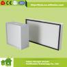 Buy cheap Mini pleat HEPA Filter H13, H14 from wholesalers