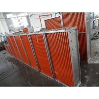 Buy cheap Customized Industrial refrigeration condenser heat pump condenser product
