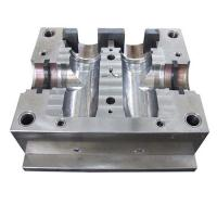 Buy cheap Plastic Injection Moulding Services , Professional customized parts fabrication services product