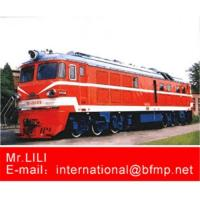 Buy cheap China CNR Corp Ltd electric locomotive tel,repair, service,agent product