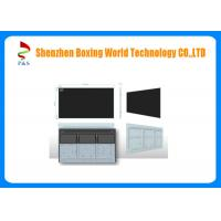 Buy cheap 55-inch TFT-LCD  with resolution 1920× 1080 , LVDS interface for TV/Multi-Media monitor product