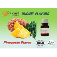 Buy cheap Food Grade Pineapple Orange Flavor Powder Gb 30616-2014 Standard product