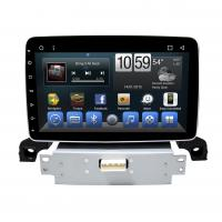 Buy cheap Multi Language PEUGEOT Navigation System 10.1 Inch GPS Bluetooth 4G SIM DSP Car Play product